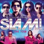 SLAM! The Tour 2014: Happy New Year actors Shah Rukh Khan and Deepika Padukone to shake a leg with fans!