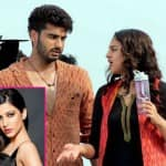 Arjun Kapoor and Sonakshi Sinha's Tevar to have a romantic number by Shruti Hassan