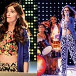 Sonam Kapoor shoots for a peppy song dedicated to mothers!
