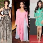 Sonam Kapoor, Parineeti Chopra, Richa Chadda and Neha Dhupia to clash at the box office!