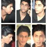 Shah Rukh Khan's son Aryaan looks exactly like him!