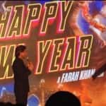 Happy New Year trailer launch: Shah Rukh Khan and Boman Irani have arrived!