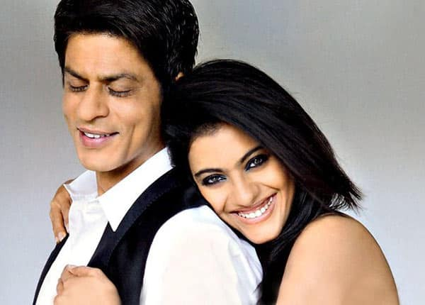 Shah Rukh Khan to finally reunite with Kajol onscreen?