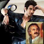 Sushant Singh Rajput to be seen in Majid Majidi's next?