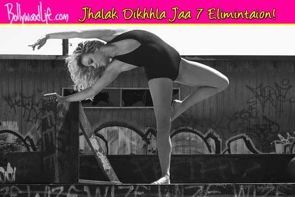 Jhalak Dikhhla Jaa 7: Tara-Jean Popowich eliminated