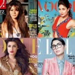Kareena Kapoor, Twinkle Khanna, Gauri Khan: Star wives who sizzled on magazine covers this year