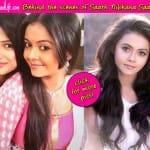 Saath Nibhana Saathiya: Devoleena Bhattacharjee misses Rucha Hasabnis - View pics!