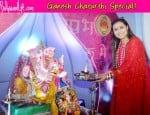 Ganesh Chaturthi 2014: Rani Mukerji seeks blessings from Lord Ganesha – viewpics!