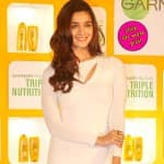 Alia Bhatt launches a new hair care product-view pics!