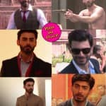 Meet the sexy and serious Prince Vikram aka Fawad Khan from Khoobsurat!