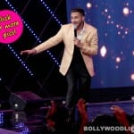 India's Raw Star: A sneak peak at Yo Yo Honey Singh on the sets of the show-view pics!