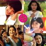From coy Simran to tomboy Anjali, a look at Kajol's various onscreen roles!