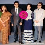 Entertainment: Akshay Kumar and Tamannaah Bhatia attend a grand premiere hosted by Maneka Gandhi-view pics!