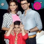 Sonam Kapoor and Fawad Khan visit Captain Tiao- View pic!