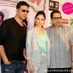 Akshay Kumar and Tamannaah promote Entertainment in Delhi- View pics!