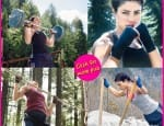 Priyanka Chopra took 90 days to attain a boxer's body – viewpics!