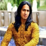 Anoop Singh Thakur keen to do films!