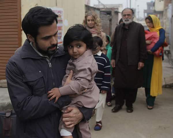 Emraan Hashmi's Tigers gets a Toronto Film Festival release
