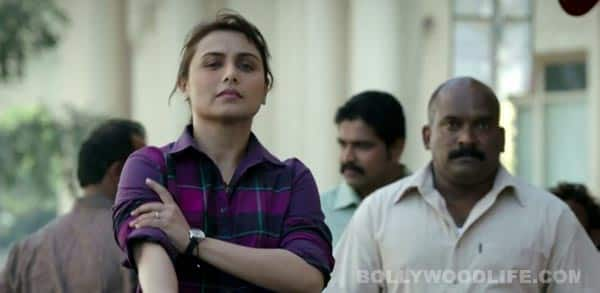 Mardaani new promo: Beware of Rani Mukerji's hard hitting slaps-watch video!
