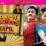 TRP Report Card: Comedy Nights with Kapil and Tarak Mehta Ka Oolta Chashmah's exit from the Top Ten list