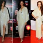 Deepika Padukone or Malaika Arora Khan: Who wore the DvF dress better?