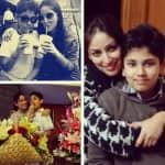 Yami Gautam celebrates Raksha Bandhan with her brother-View pic!