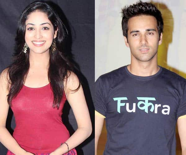 Yami Gautum and Pulkit Samrat to star in a love-story