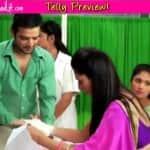 Yeh Hai Mohabbatein: Raman enjoys, while Ishita goes crazy! - watch video!