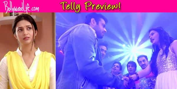 Yeh Hai Mohabbatein: Raman gets an indecent proposal from a sexy gal, should Ishita be worried?