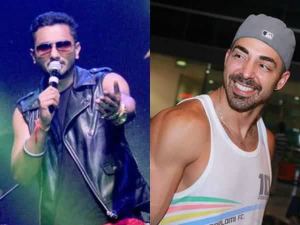 LA based choreographer Michael Schwandtl to feature on Yo Yo Honey Singh's India's Raw Star