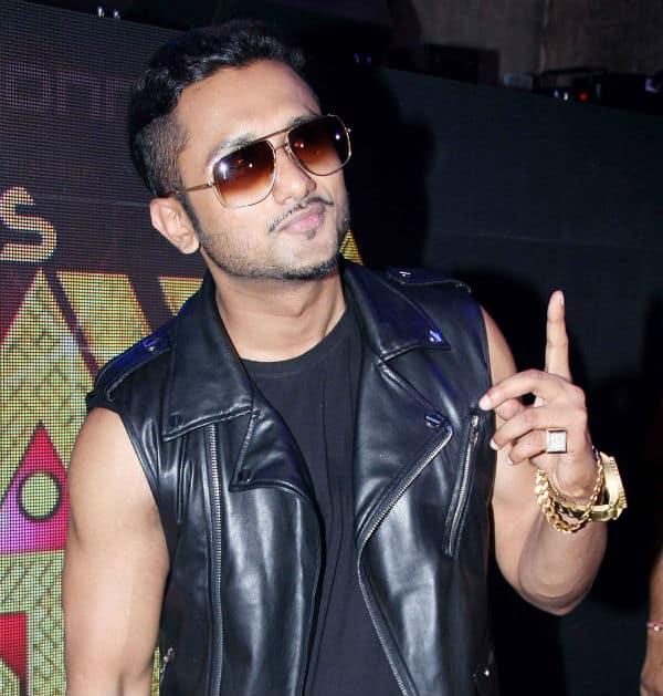 My struggles have not ended yet, says Yo Yo Honey Singh