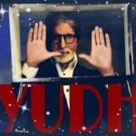 Telly Producers reason out why Amitabh Bachchan's Yudh failed to garner enough TRPs