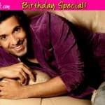 Aamir Ali, happy birthday!
