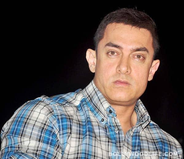 Is Aamir Khan guilty of partaking in objectification of women?