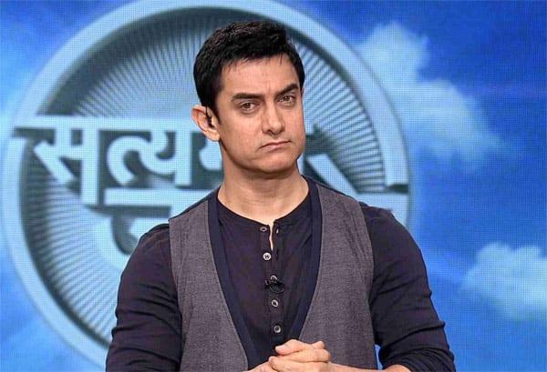 Aamir Khan's Satyamev Jayate 3 promo to release on Twitter!