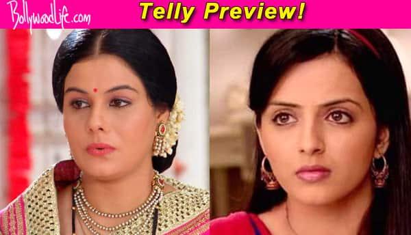 Iss Pyaar Ko Kya Naam Doon-Ek Baar Phir: Will Anjali betray Aastha?