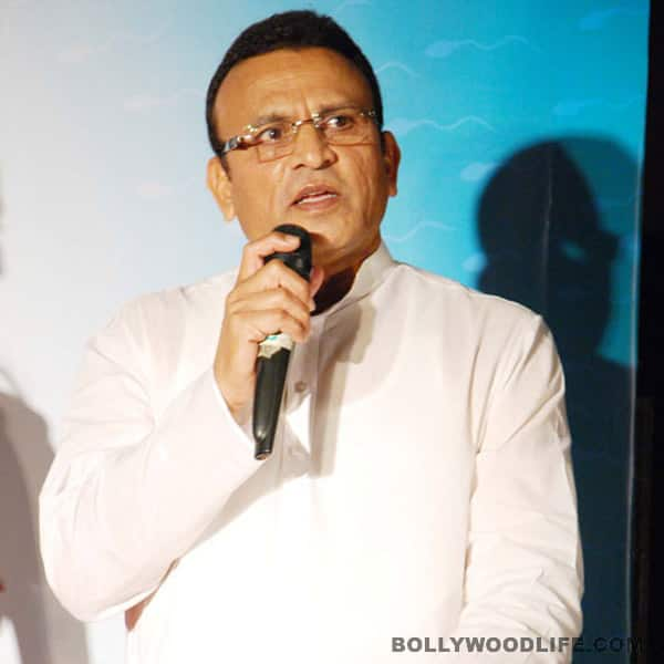 Annu Kapoor: Regret not getting musical roles in films!