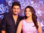 What brought Arjun Kapoor and Parineeti Chopra together again?