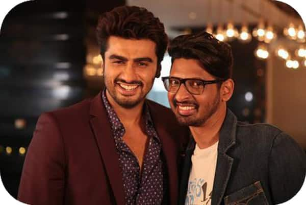 Good sense of humour wins over looks in Arjun Kapoor's ideal girl