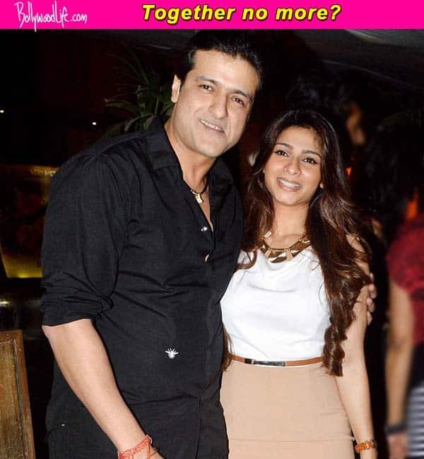 Have Bigg Boss lovers Tanishaa Mukerji and Armaan Kohli broken up?