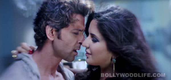 Bang Bang full title track: Hrithik Roshan's abs and Katrina Kaif's sexy looks make a deadly combo!