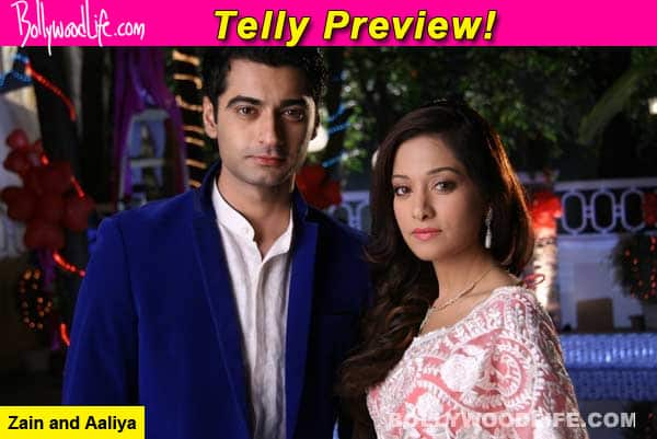 Beintehaa: Will Aaliya and Zain reunite despite all odds?