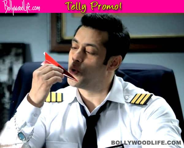 Bigg Boss 8 promo: Salman Khan challenges contestants to save their 'izzat' – watch video!