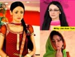 Birthday Special: Which is your favourite Sanaya Irani character? Vote!