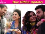 Box office collection: Parineeti Chopra's Daawat-e-Ishq races ahead of Sonam Kapoor's Khoobsurat!