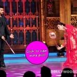 When Deepika Padukone played badminton with Arjun Kapoor on Cine Star Ki Khoj...