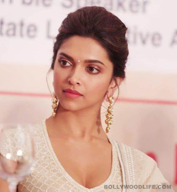 Why is Deepika Padukone upset with the censor board?