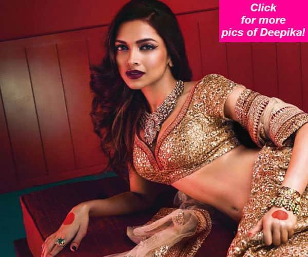 5 reasons why Deepika Padukone is an exotic damsel!