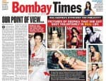 Cleavage controversy:  Whose point of view do you support – Deepika Padukone or The Times of India?