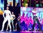 SLAM! The Tour: Deepika Padukone and Vivaan Shah set the stage on fire in Houston!